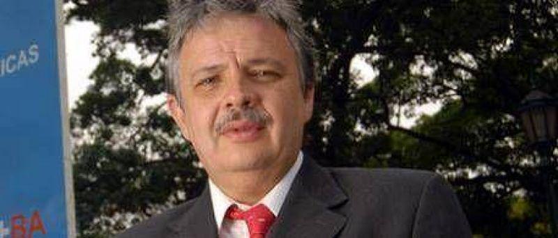 La increíble historia de Juan Pablo Schiavi, el sucesor de Ricardo Jaime en la Secretaría de Transporte