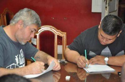 A Vigiladores de boliches nocturnos se les realizó una evaluación psicodianóstica