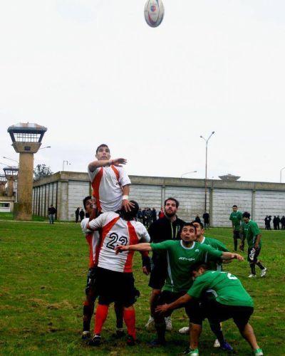 La Unidad Penitenciaria de Batán fue epicentro del 5° Seven de Rugby Intercarcelario