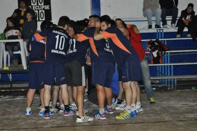 La Liga Pehuajense de Handball abre la inscripción para el Clausura