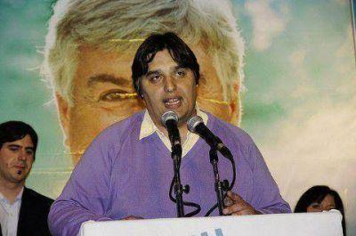 Ruido blanco en Pinamar por la posible renuncia de Muriale