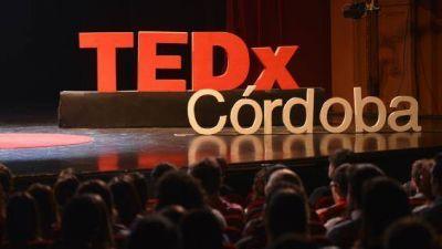 "TEDx Córdoba viene ""conectado"" en 2014"
