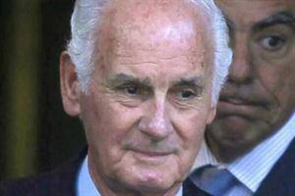 Ciccone: para el fiscal, son válidas las declaraciones contra el vice