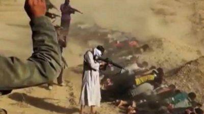 El Estado Isl�mico no detiene sus masacres: ejecut� a 18 musulmanes en Siria