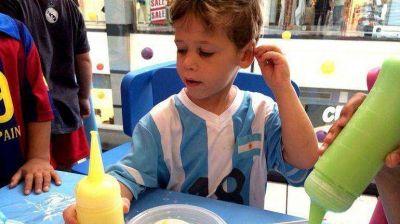 Conmoción en Israel: un mortero del grupo terrorista Hamas asesinó un niño de 4 años