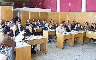 ECHEVERRÍA: Piden que Gendarmería vuelva a tener presencia en la región