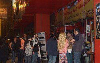 Cerr� la quinta edici�n del Festival de Cine del Conurbano