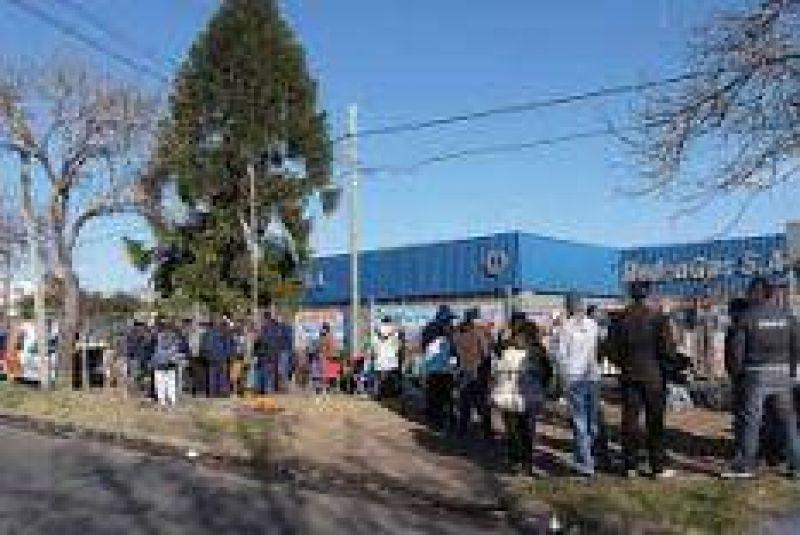 Reclaman la intervenci�n del Enargas por la situaci�n en Redengas