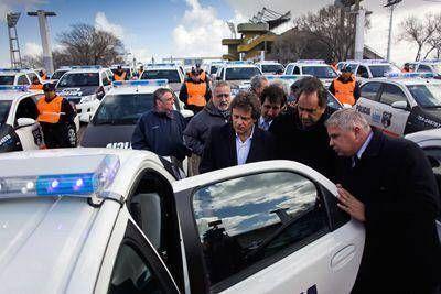 Más de 700 delincuentes fueron aprehendidos desde la puesta en marcha del Comando de Patrullas
