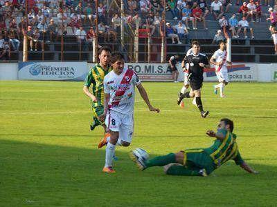 Aldosivi igualó sin goles en Misiones