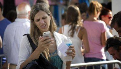Altísimas multas a las telefónicas