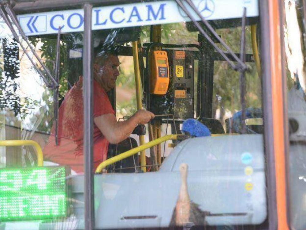 Para AUTAM, el cobro sin ticket sirve para evitar la evasión