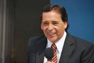 Juan Carlos Abarca: �Creo necesaria una gesti�n m�s de Gioja�