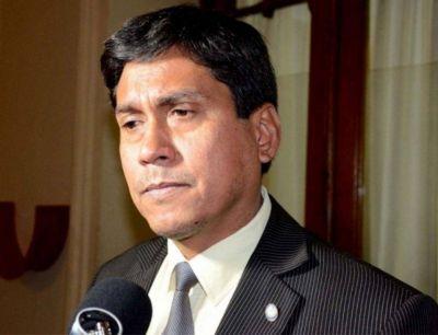 La seguridad en la agenda provincial