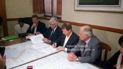 Centro Universitario: Nuevo convenio con la Universidad de La Plata