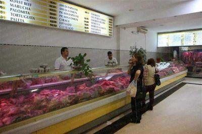 Aumenta el precio de la carne: ya se nota en los mostradores platenses