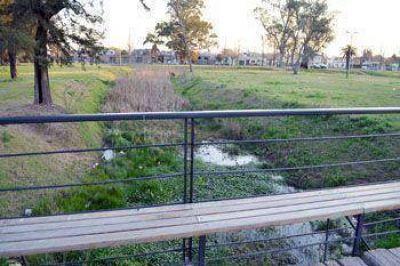 Preocupan las condiciones del Parque Municipal