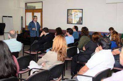 PAE contribuye a la formación de profesionales de la salud