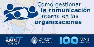 Capacitarán en gestión de la comunicación interna en las organizaciones