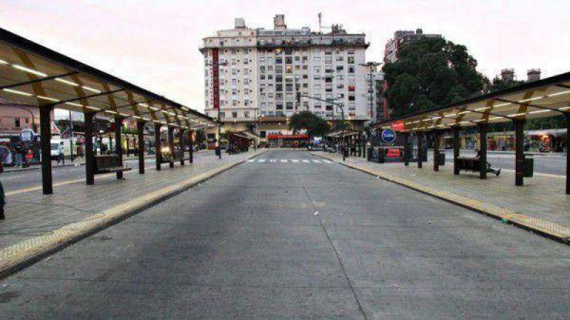 Huelga del jueves: quienes paran en Buenos Aires