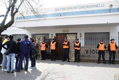 Imputan por corrupción y abuso de menores a la maestra del jardín de infantes del Gianelli