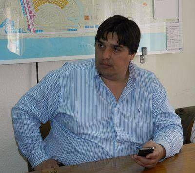 Muriale anunci� que el 31 de agosto dejar� de ser intendente de Pinamar