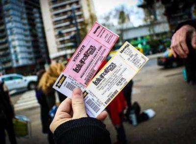 Se agotaron las entradas en primera preventa para el Lollapalooza