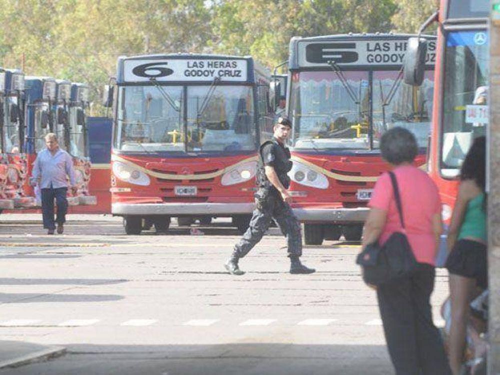 Cómo será la huelga del jueves en Mendoza: qué servicios funcionarán y cuáles se plegarán a la medida