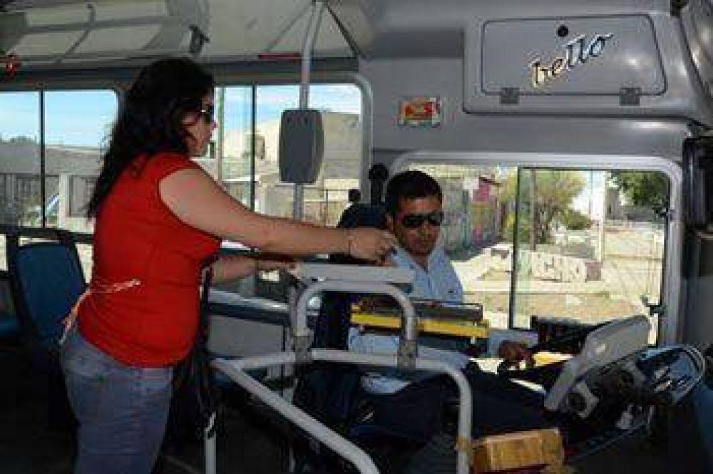 INTENTAN LLEGAR A UN ACUERDO PARA EVITAR LOS PAROS DE TRANSPORTES