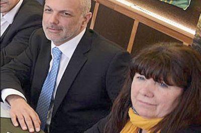 Buzzi env�a a Dufour a Estados Unidos ante posibles compradores de Alpesca
