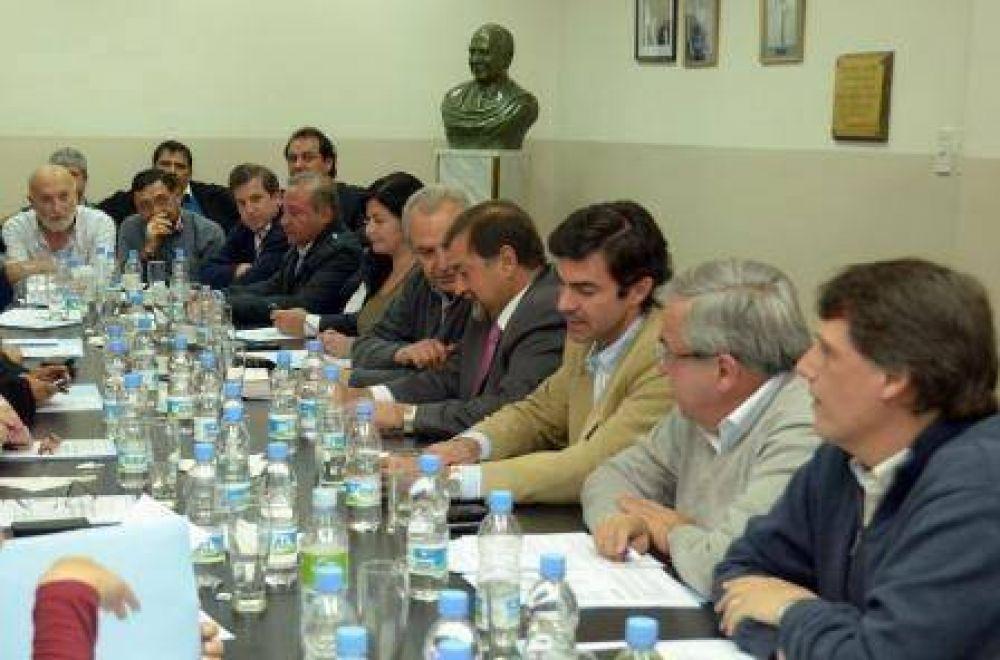 PJ: 30 de noviembre elección de autoridades