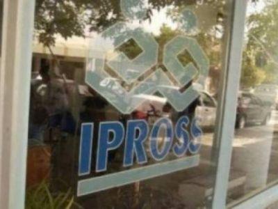 IPROSS inaugurar� el pr�ximo viernes la nueva sede de la Delegaci�n Bariloche