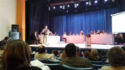 La Provincia convoca a una nueva audiencia por el aumento del agua