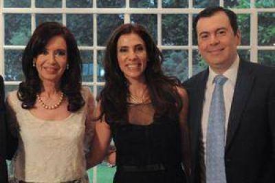 Cristina Kirchner viaja esta tarde a Santiago del Estero
