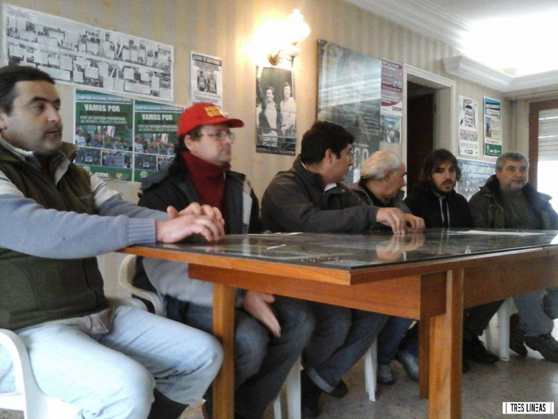 Mar del Plata: la CTA busca paralizar la ciudad