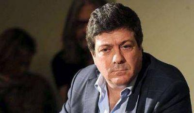 Mariotto criticó el desalojo