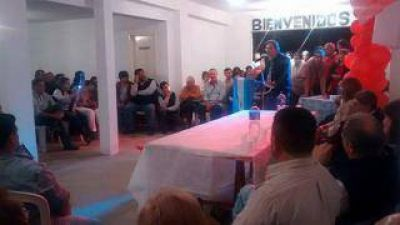 """Oscar Castillo: """"El Frente Cívico y Social no tiene límites con ningún partido"""""""