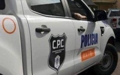 Scioli inauguró un nuevo CPC en Escobar