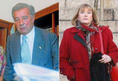 Empezó la pelea judicial para investigar la apropiación del nieto de Carlotto