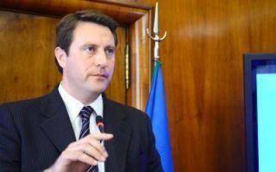 Tornquist: Denuncian al Intendente Trankels por presunto desvío del Fondo Educativo