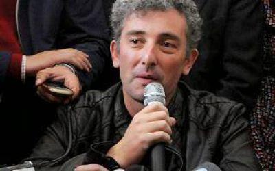 Juez platense pide investigar apropiación de Ignacio Hurban