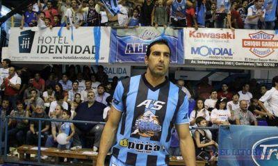 Regatas confirmó la continuidad de Paolo Quinteros