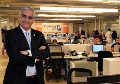 MONTOYA INAUGURÓ DOS NUEVAS AGENCIAS DE COBRANZA DE PROVINCIA NET EN EL PARTIDO DE BRAGADO