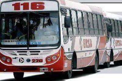 El paro de mañana no afectará transporte ni escuelas en Santiago