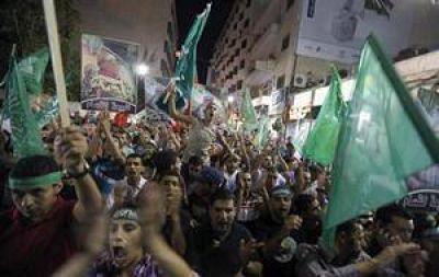 Israel y Hamas ponen fin a su guerra con una tregua indefinida