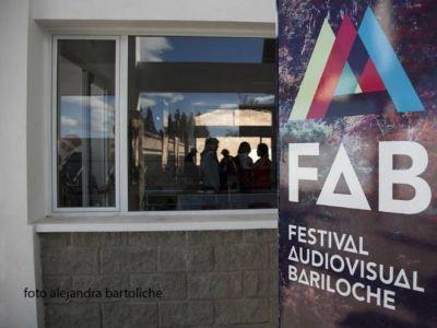 Ya se palpita el Festival Audiovisual Bariloche 2014