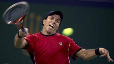 Berlocq hace su presentación en el US Open