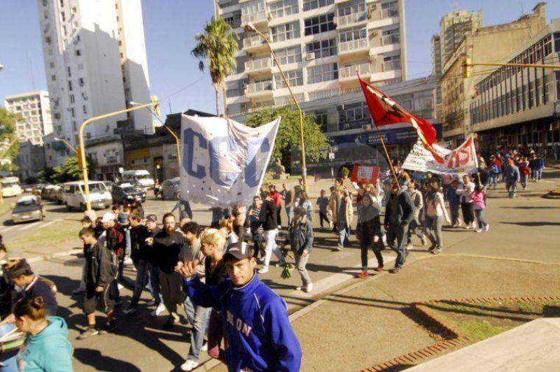 El ritmo de la ciudad se verá afectado por cortes de calles