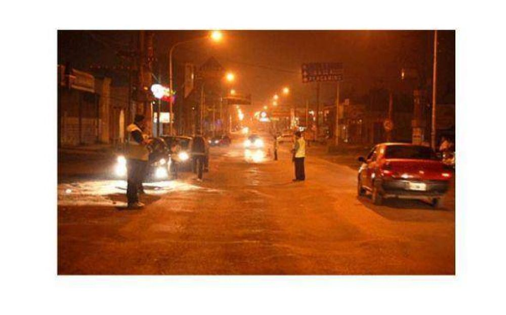 Joven fue atacado por una patota en la puerta de un boliche del corredor nocturno de Pilar