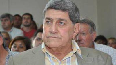 """Amado Quintar: """"Este Gobierno se va, le marcaron el boleto, esto no va más en Catamarca"""""""